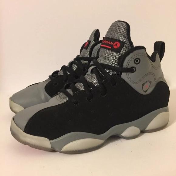 Team Jordan Jumpman Premium II Infrared Size 3Y